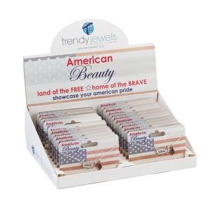 American Beauty USA Box Program