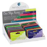 One Step Away Box Program