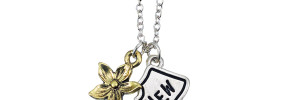 New Jersey State Necklace