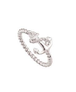 Small Anchor Rope RING