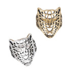 Filigree Cheetah RING